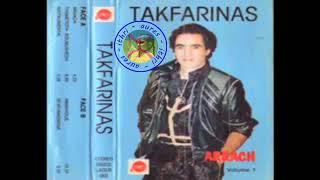 Takfarinas 1986   vol 1 ((Album Complet )) Arrach