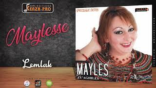 MAYLESSE LIVE KABYLE (ALBUM COMPLET)