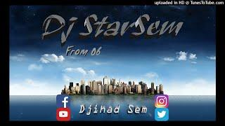 ⭐  ⵣ Dj StarSem 2017 ⵣ Instrumental Kabyle ⭐ (Official Audio)