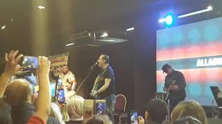 Mohamed allaoua assed live kabyle concert gala kabyle 2019 a Paris allaoua top music kabyle 2019