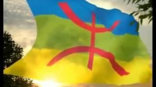 Sweet Instrumental Amazigh Kabyle Music of Idir (Vghan warrach ad-zhun : Youth wants to have fun)