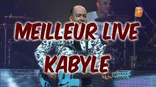 COMPILATION KABYLE 2018 NO STOP LIVE KABYLE 2018