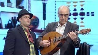 Rachid Mesbahi 2017 Musique kabyle