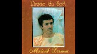 Matoub Lounes - Album L'ironie du Sort