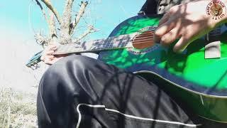 Guitare Cover Rahim A yull-iw Susem Susem