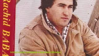 musique kabyle rachid babaci oh a lalla
