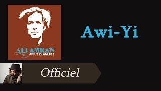 Ali Amran - Awi-yi [Audio Officiel]