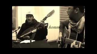 Groupe Tarba3t - Hommage Slimane Azem (Live Acoustic @Serial Taggeur | Alger Chaine3)