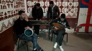 Arrach na the zaim ( chanson kabyle  Mouhand bourouh ).