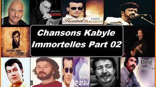 "Chansons Kabyle Immortelles ""Part 02"""