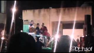 Boudjemaa agraw live a Tinebdar le 24/07/2015