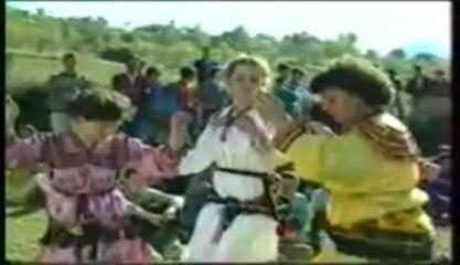 musique kabyle.jedjiga d nubam cdeh.danse kabyle.