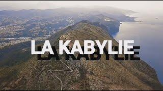 Kabylie in video and music - Kabylie en vidéo et musique (2019) - Aerial view - Vue aérienne