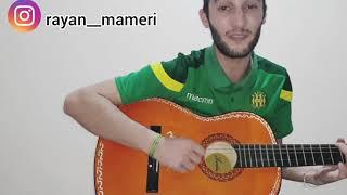 Slimane azem a mouh a mouh ( cover rayan mameri )