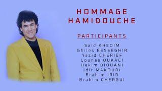 HOMMAGE HAMIDOUCHE 2020   (Official)