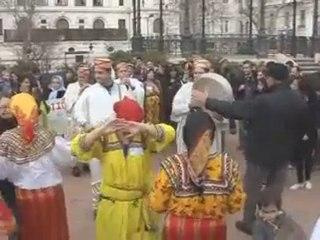 IDHEBALEN (musique traditionnelle Kabyle)